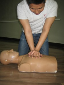 CPR Courses in Mississauga