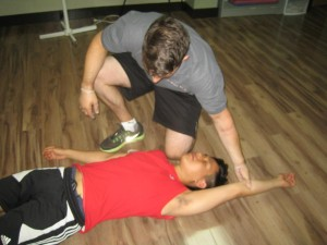 Standard first aid, CPR and AED Courses in Red Deer, Alberta