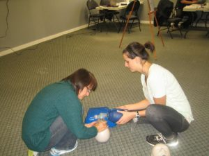 Standard First Aid Courses in Ottawa