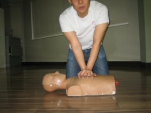 CPR Courses Are Available in Toronto